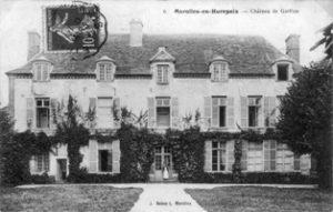 Chateau de Gaillon Marolles