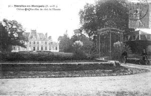 chateau de marolles