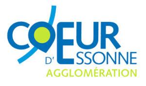 Logo Essonne Agglomération