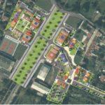 Projet coeur de ville Marolles