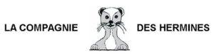 Logo Compagnie des Hermines Marolles-en-Hurepoix