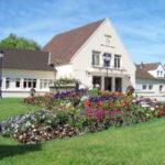 Mairie Marolles-en-Hurepoix