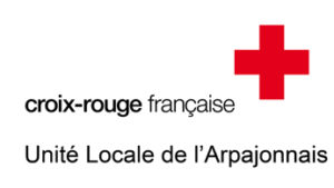 Logo Croix Rouge Marolles-en-Hurepoix