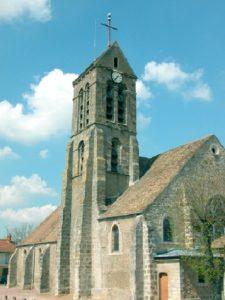 Eglide de Marolles-en-Hurepoix