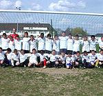 equipe blanc
