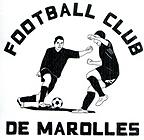 Logo Fottball Club Marolles-en-Hurepoix