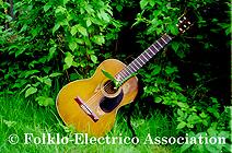 Logo Folklo Electrico Marolles-en-Hurepoix