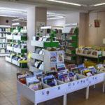 Bibliothèque Marolles