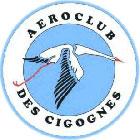 Logo Aéroclub des Cigognes Marolles-en-Hurepoix