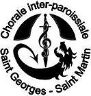 Logo Chorale inter-paroissiale Marolles-en-Hurepoix