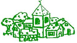 Logo Marolles-en-Hurepoix Mon Village