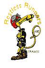 Logo Restless Runners Marolles-en-Hurepoix