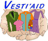 Logo Vestiaid Marolles-en-Hurepoix