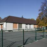 Ecole maternelle Vivier Marolles