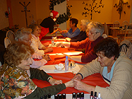 Activités personnes âgées Marolles-en-Hurepoix