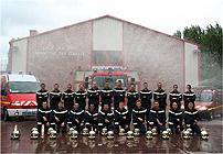Pompiers de Marolles