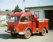 Pompier Marolles