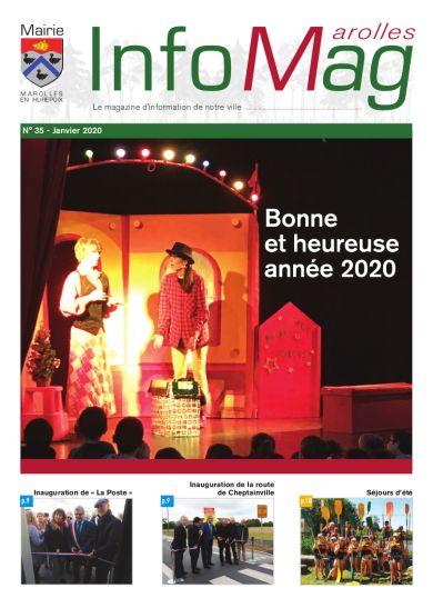 Marolles InfoMag n°35