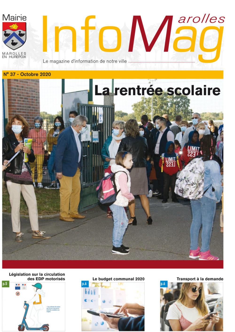 Marolles InfoMag n°37