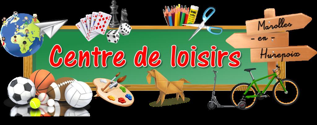 Loisirs Enfance | Site officiel de la Mairie de Marolles-en-Hurepoix