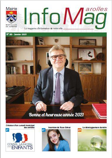 Marolles InfoMag n°38
