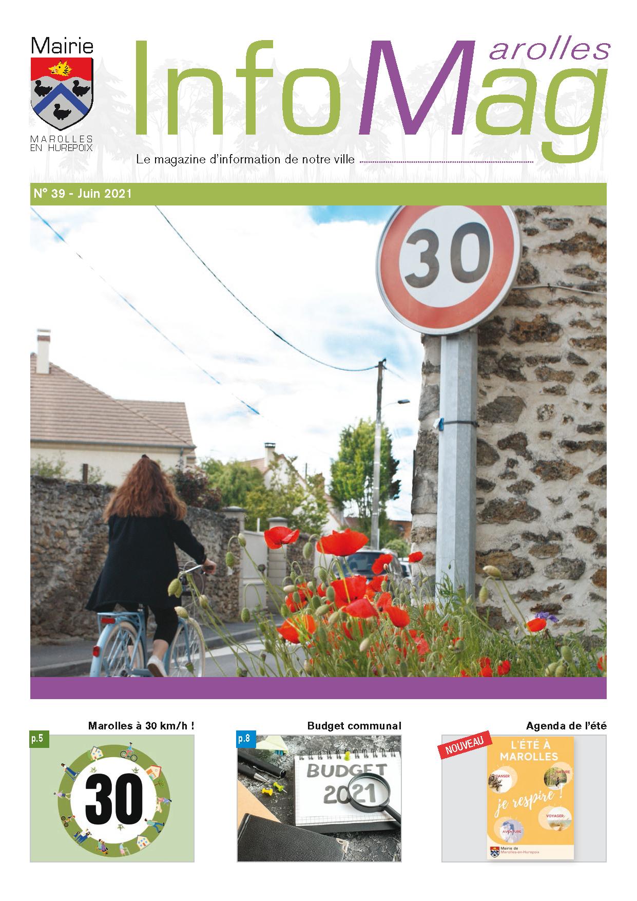 Marolles InfoMag n°39